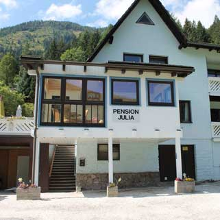pension julia feld am see